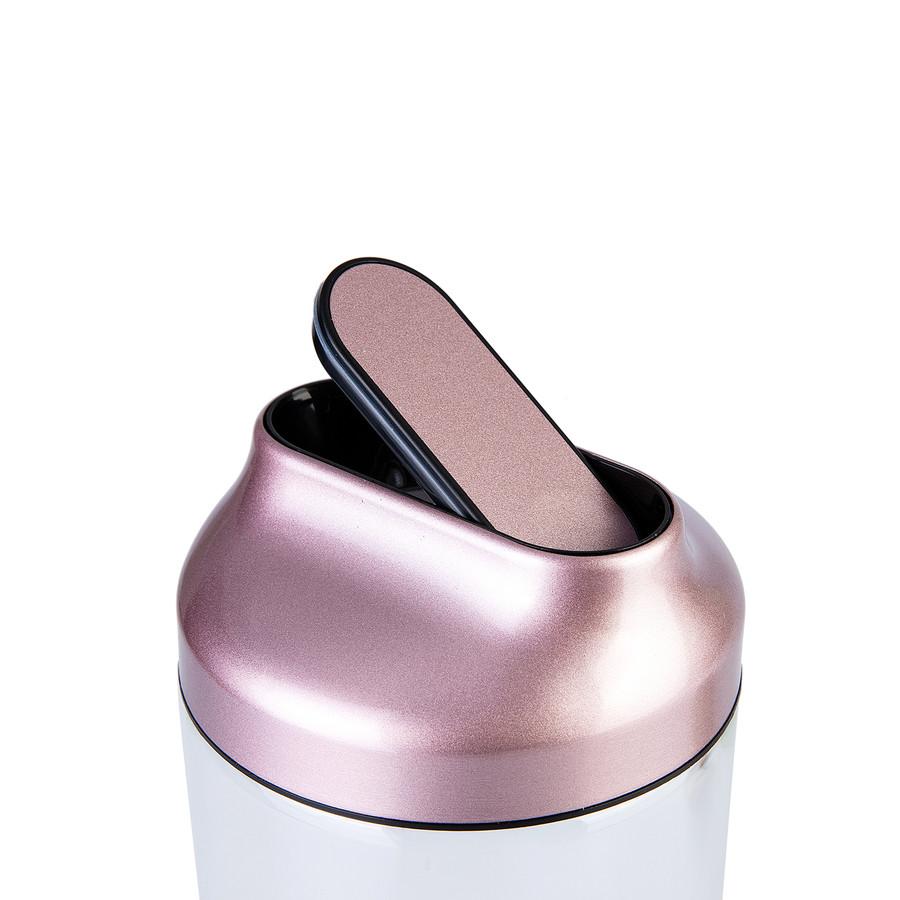 Karaca Dimple Rosegold Saklama Kabı -XL