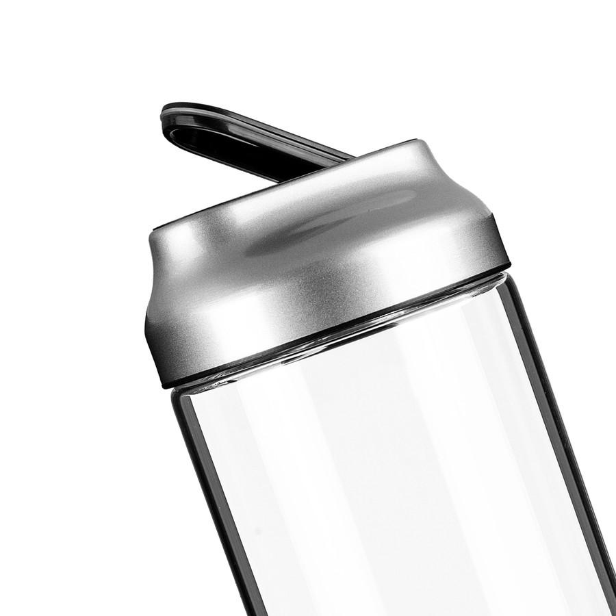 Karaca Dimple Steel Saklama Kabı - XL