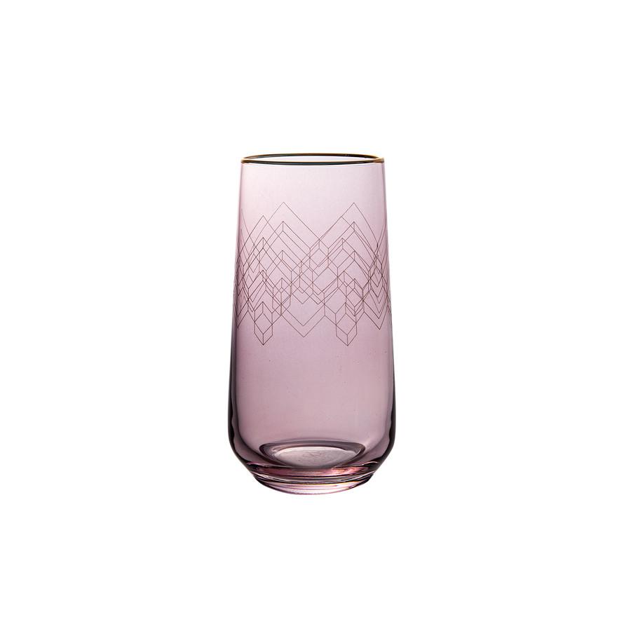Karaca Sunset 4lü Meşrubat Bardağı