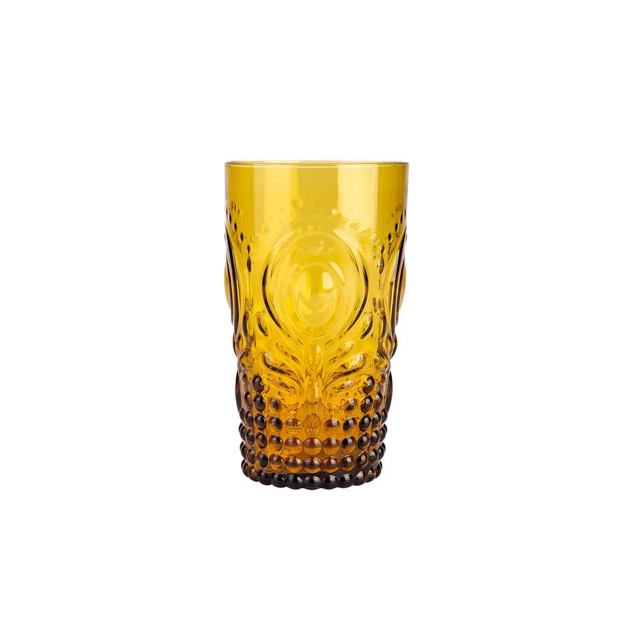 Karaca Camila Amber Meşrubat Bardağı