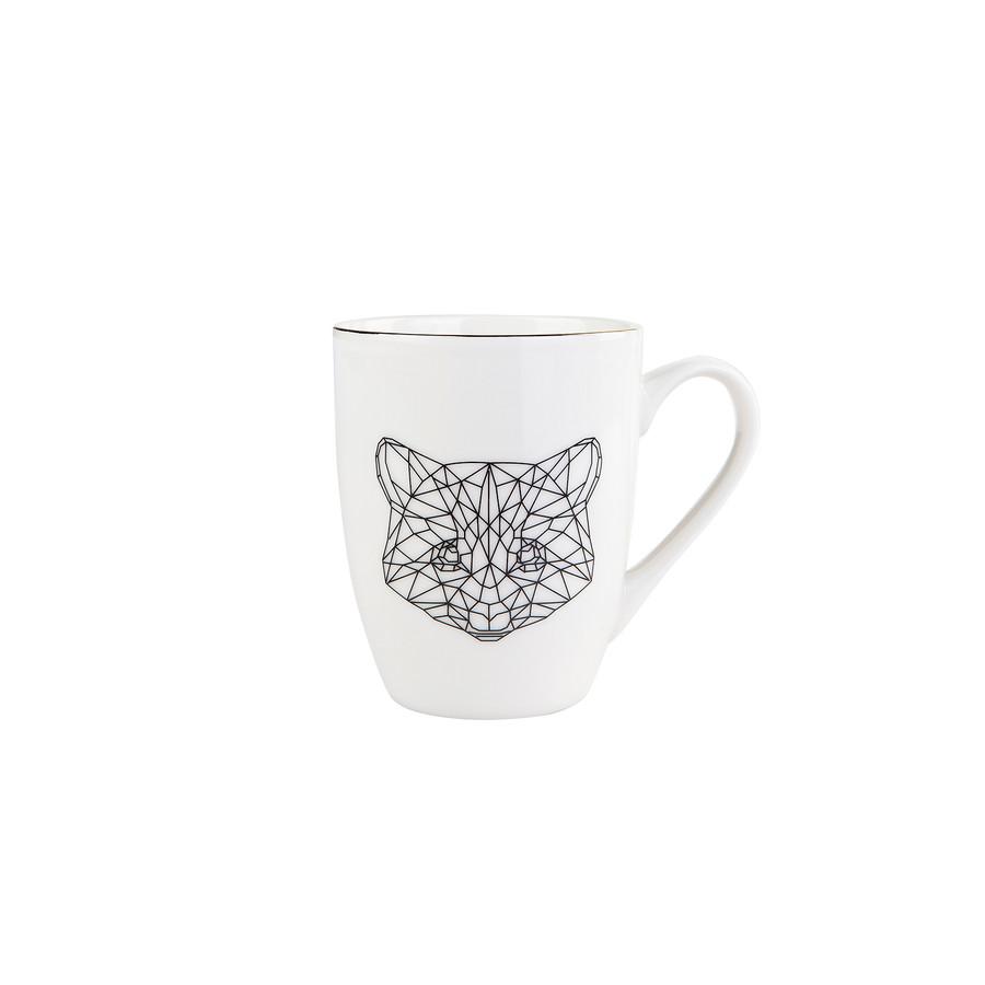 Karaca Draft Cat 2'li Mug