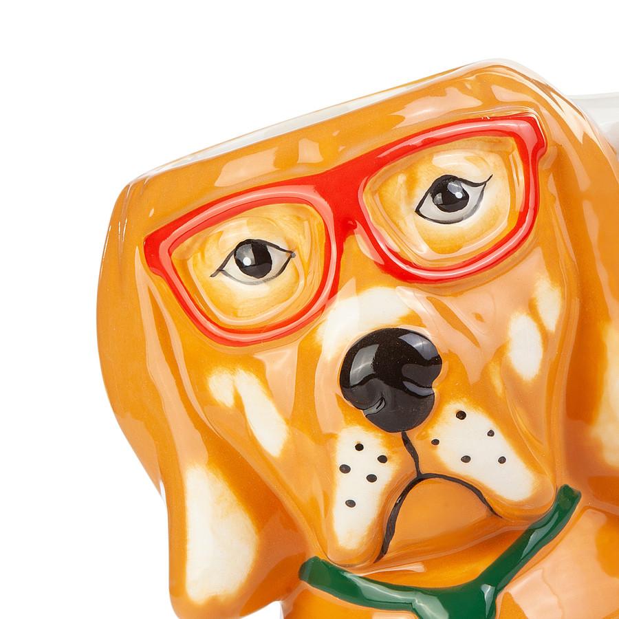 Karaca Animal Dog Mug Kupa