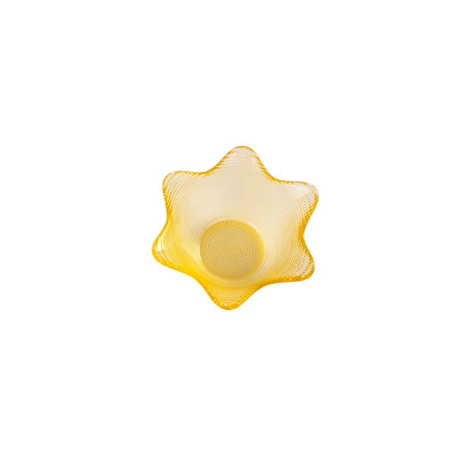 Karaca Gaia Sarı 4lü Çerezlik