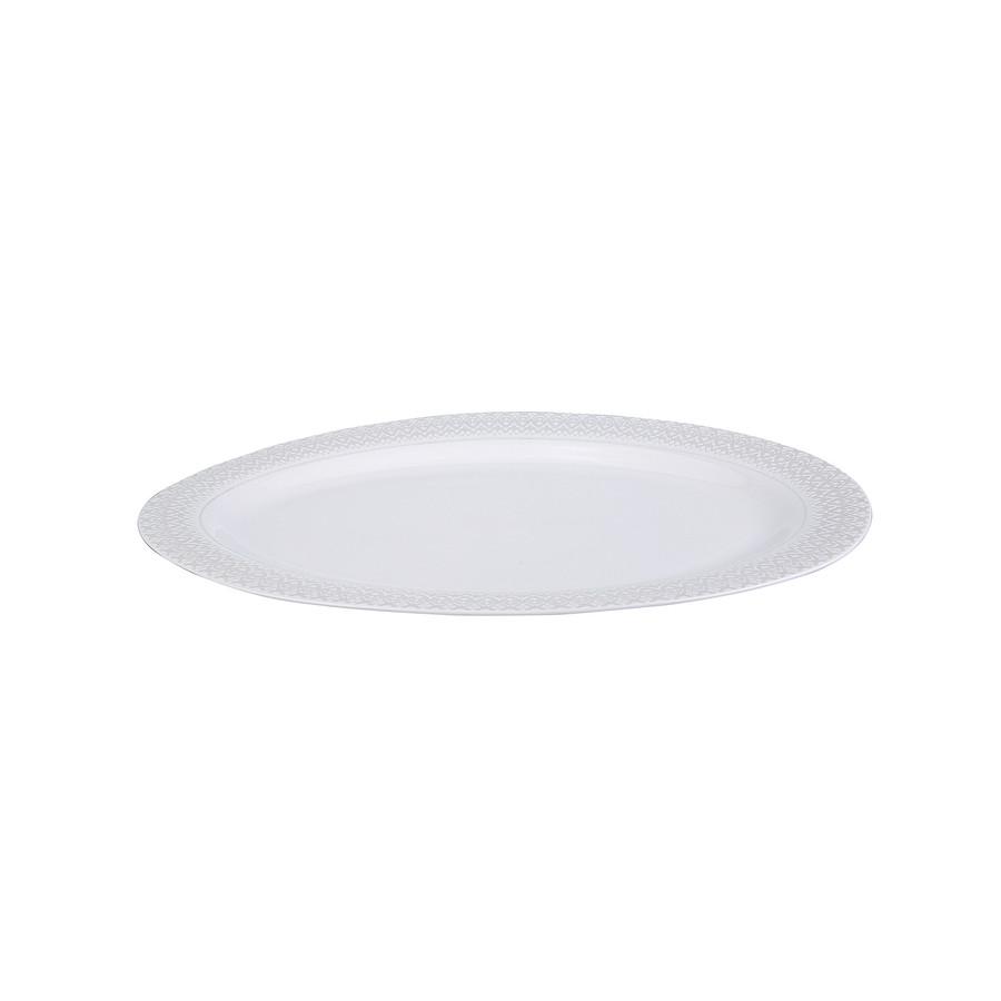 Karaca Feres Kayık Tabak 30,5 cm