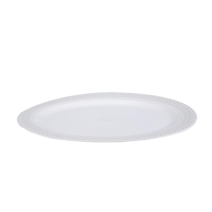 Karaca Feres Kayık Tabak 35,5 cm
