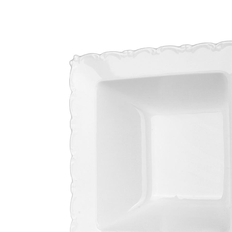 Karaca Ivy Bol Kase 23x23x8,4 cm Kase