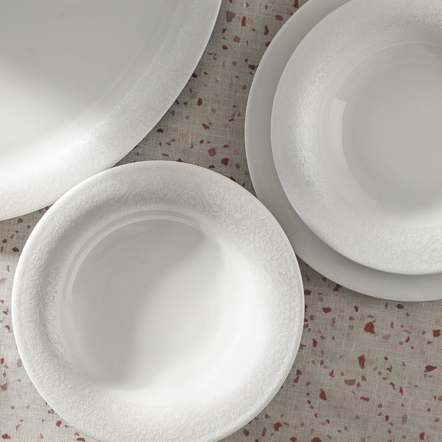 Karaca Alein 60 Parça 12 Kişilik Yemek Takımı