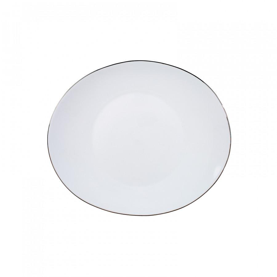 Karaca Pure 6 Kişilik Yemek Takımı