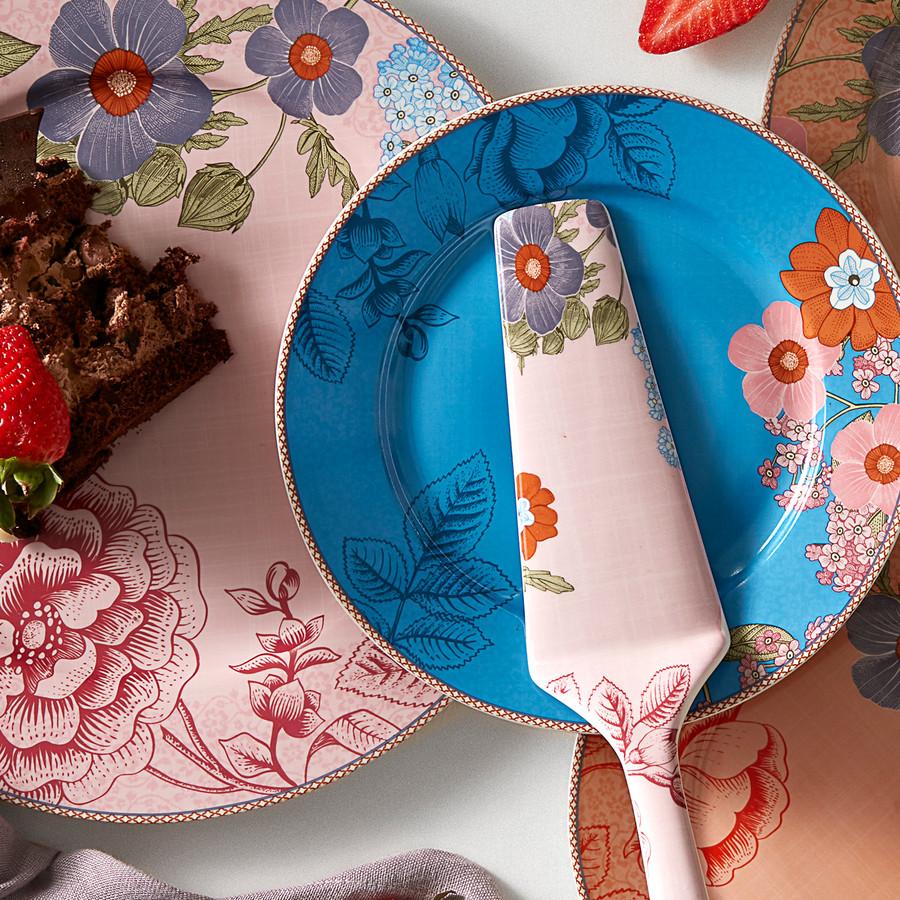 Karaca Bahar 8 Parça 6 Kişilik Pasta Takımı