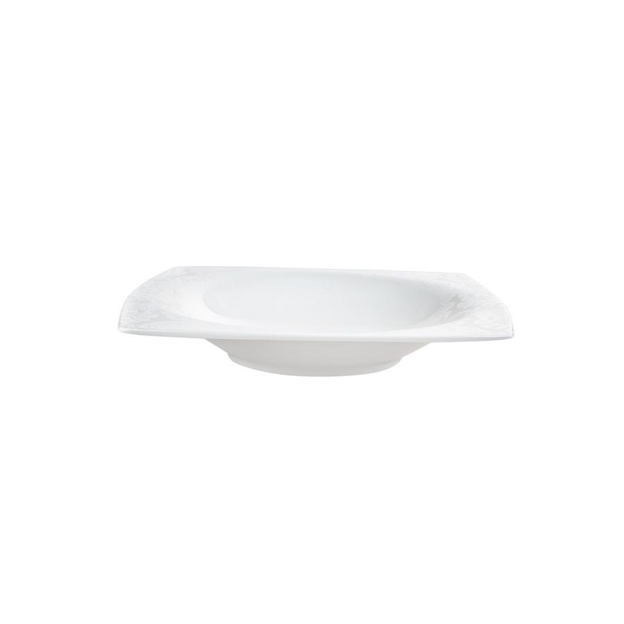 Karaca Fine Pearl Node Yemek Tabağı