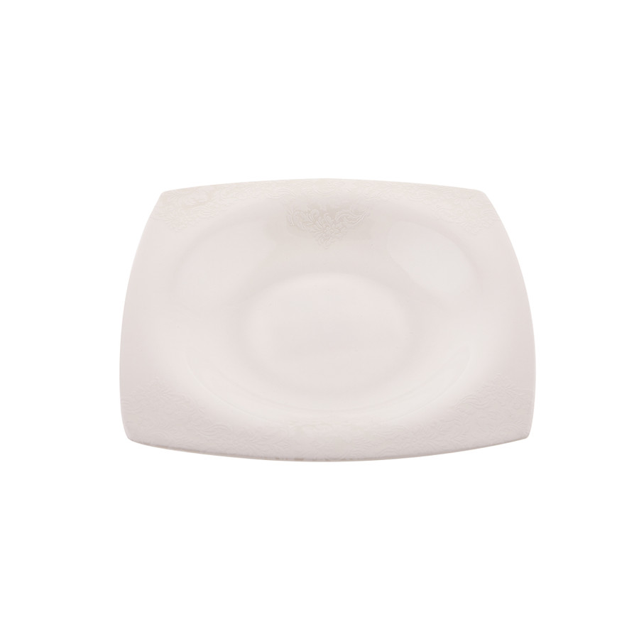 Karaca Fine Pearl Peynir Tabağı