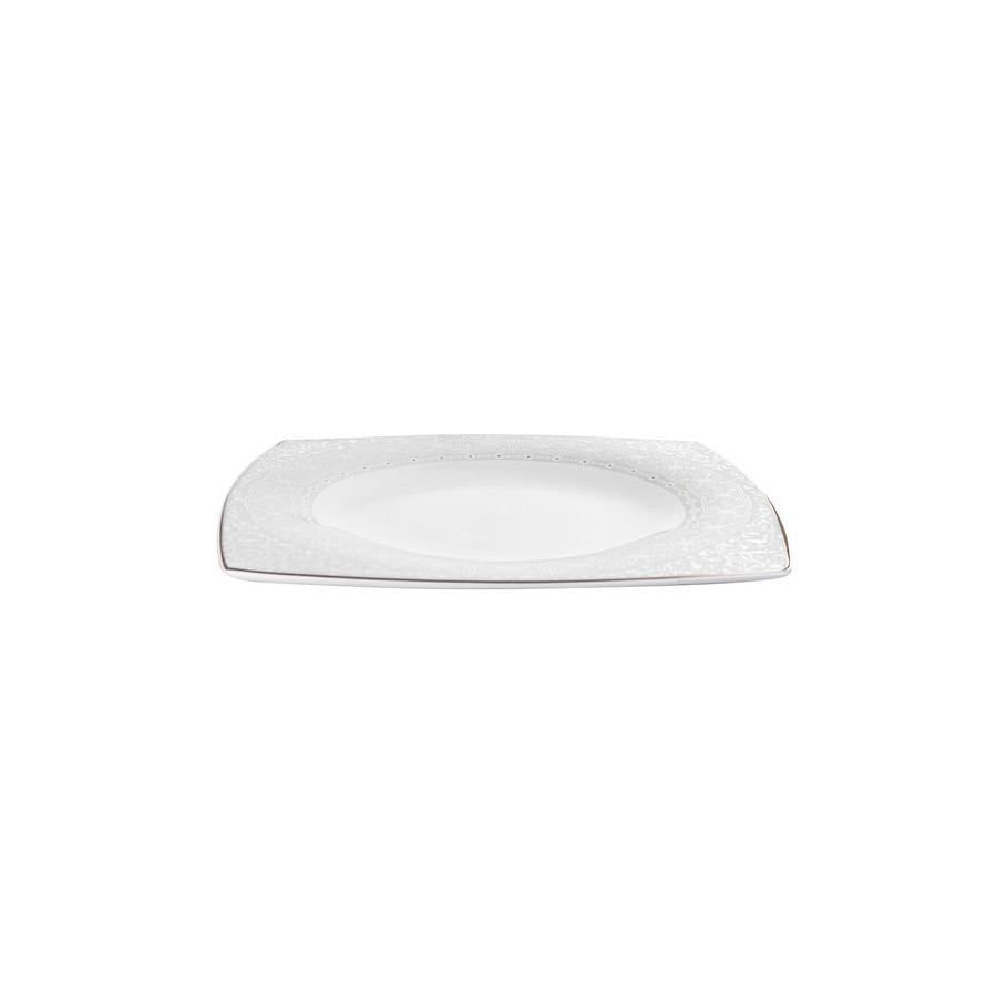 Karaca Fine Pearl Belha Pasta Tabağı
