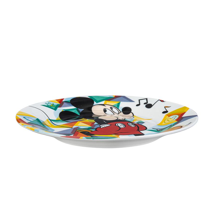 Karaca Mickey Mouse 3 Parça Mama Seti