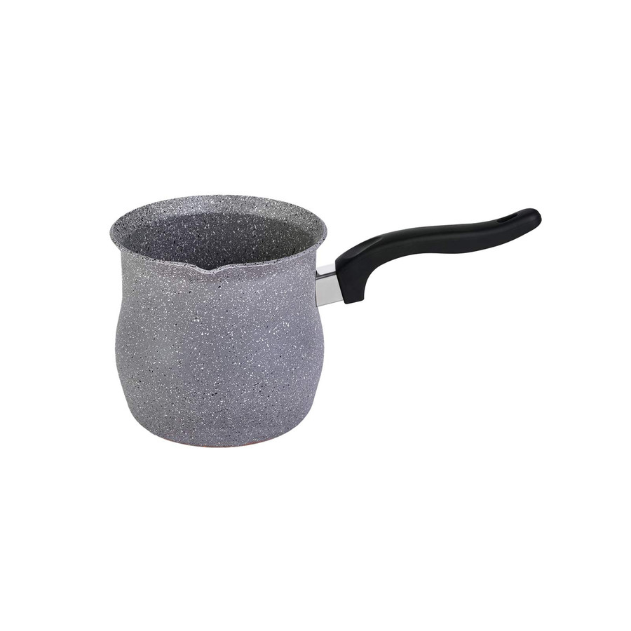 Karaca Dark Silver Bio Granit 1500 Ml Sütlük
