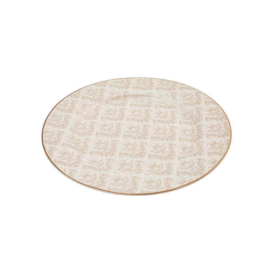 Karaca  Siena Pasta Tabağı