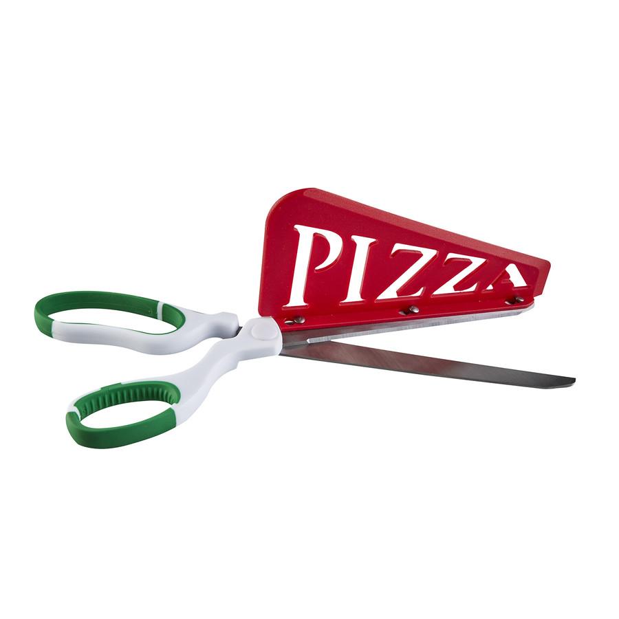 Crick Crack Alp Pizza Makası