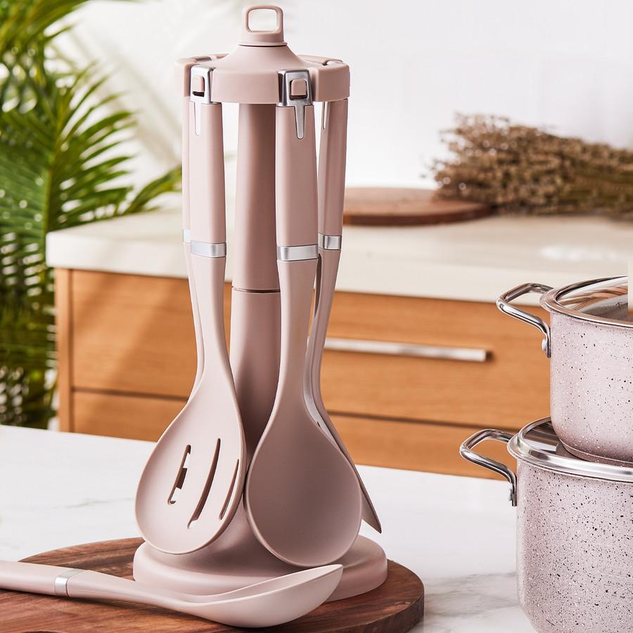 Karaca Forte Cream 6 Parça Servis Seti
