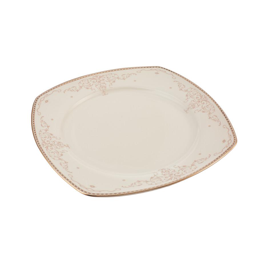 Karaca Adelina Pasta Tabağı