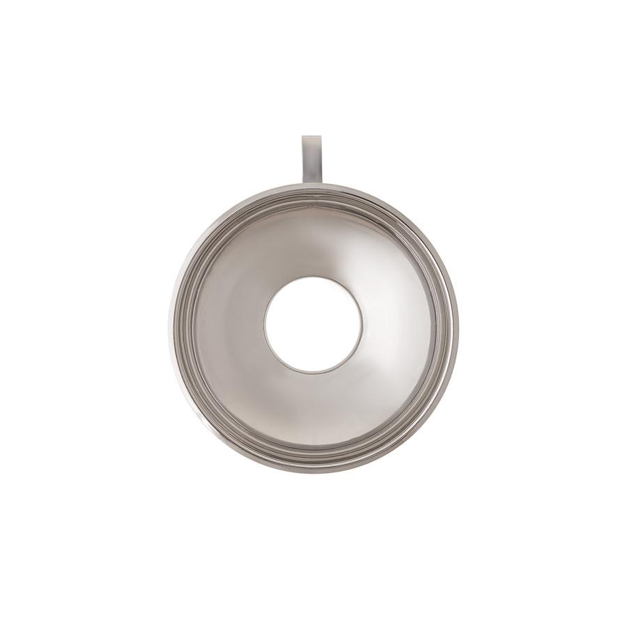 Karaca Fulux Çelik Huni Medium