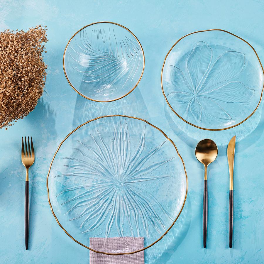 Karaca Bali 12 Parça 4 Kişilik Yemek Takımı