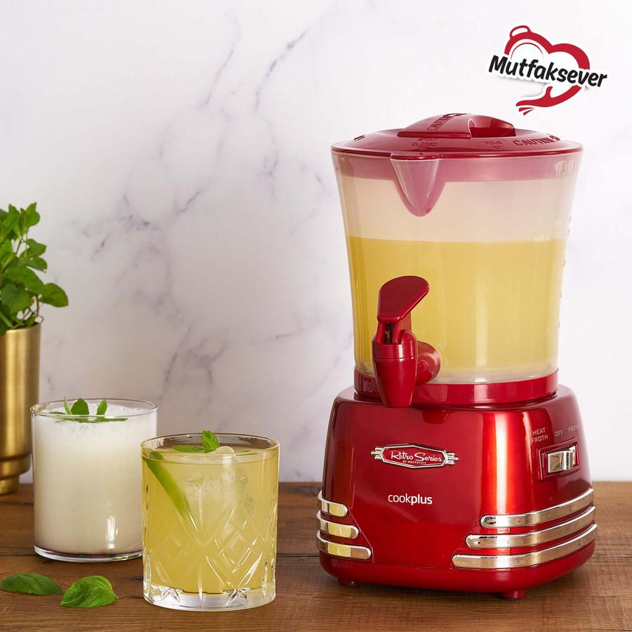 Cookplus by Karaca Mutfaksever Drink Station