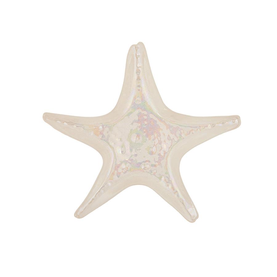 Karaca Island Sea Star Beyaz 29cm Tabak