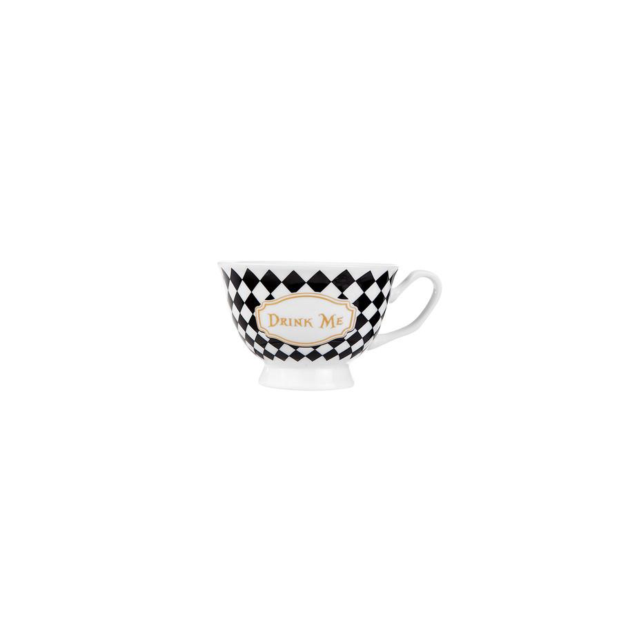 Karaca Alice 6 Kişilik Kahve Fincanı Takımı