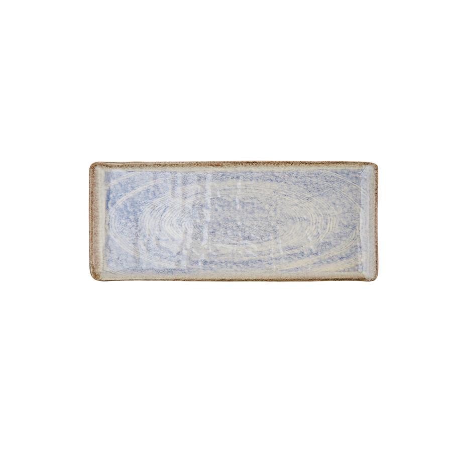 Karaca Ephesus Kayık Tabak 24 cm