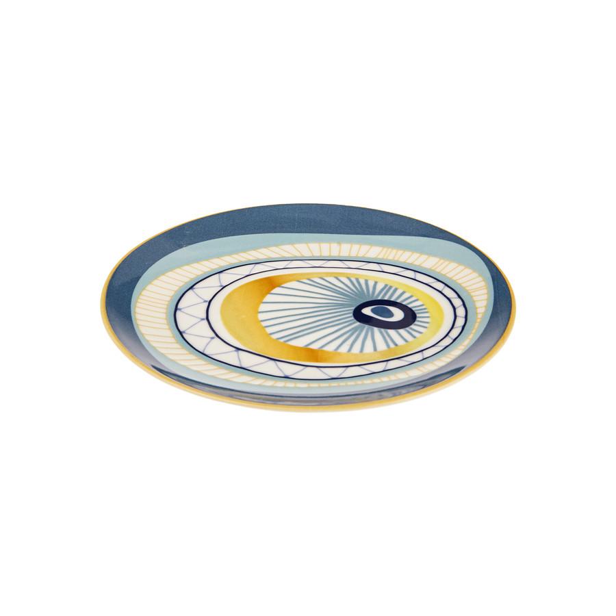 Karaca Eye Zone 6 Kişilik Pasta Takımı