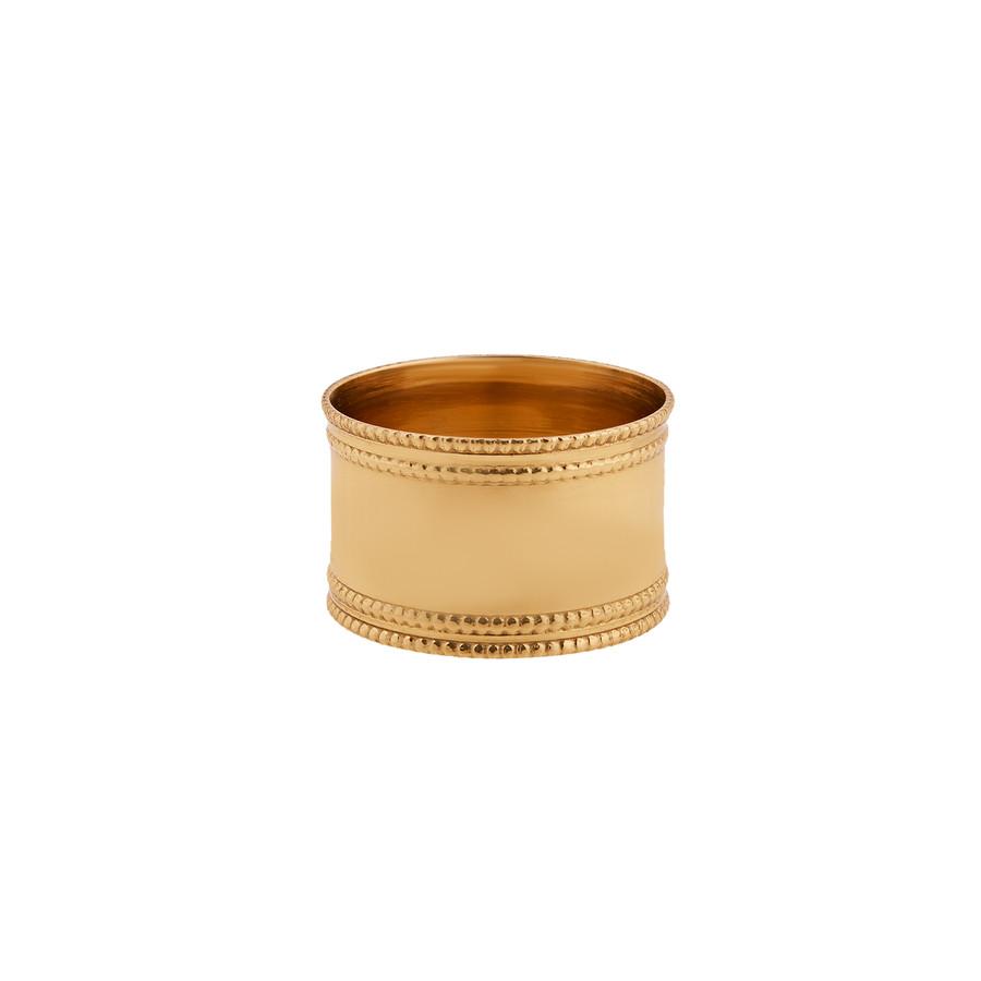 Karaca Dots 2li Peçete Yüzüğü