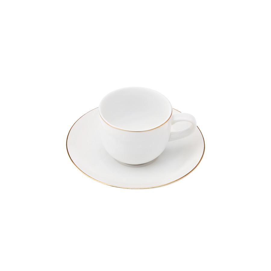 Karaca Bloom 6 Kişilik Kahve Fincanı Takımı