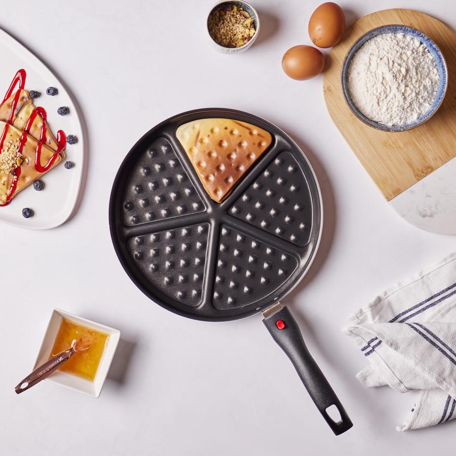 Karaca Arya Waffle Kek Kalıbı