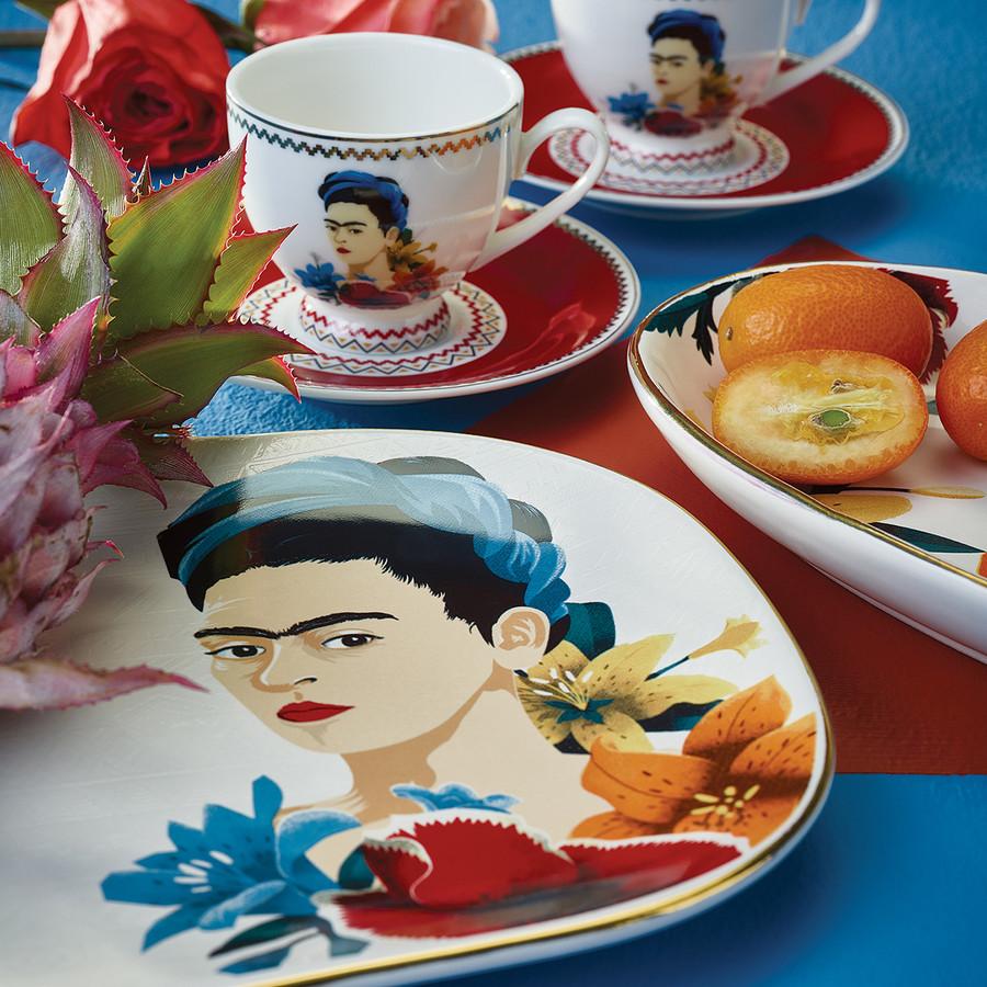 Karaca Frida Kahlo Bol Kase