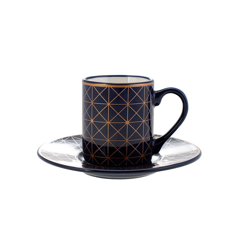 Jumbo Brj02 2 Kişilik Kahve Fincan Seti