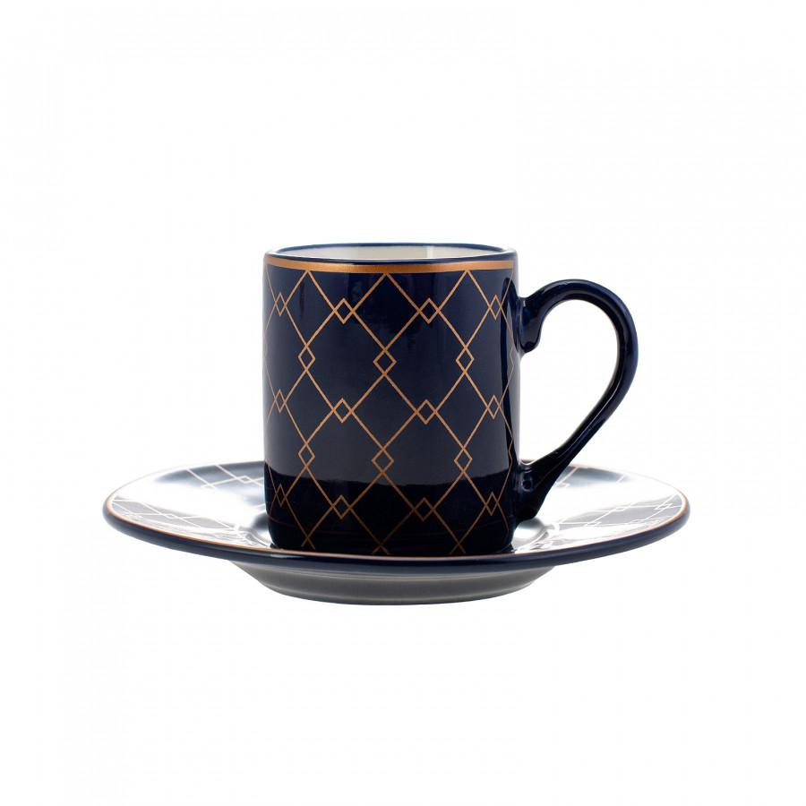 Jumbo Brj04 2 Kişilik Kahve Fincan Seti