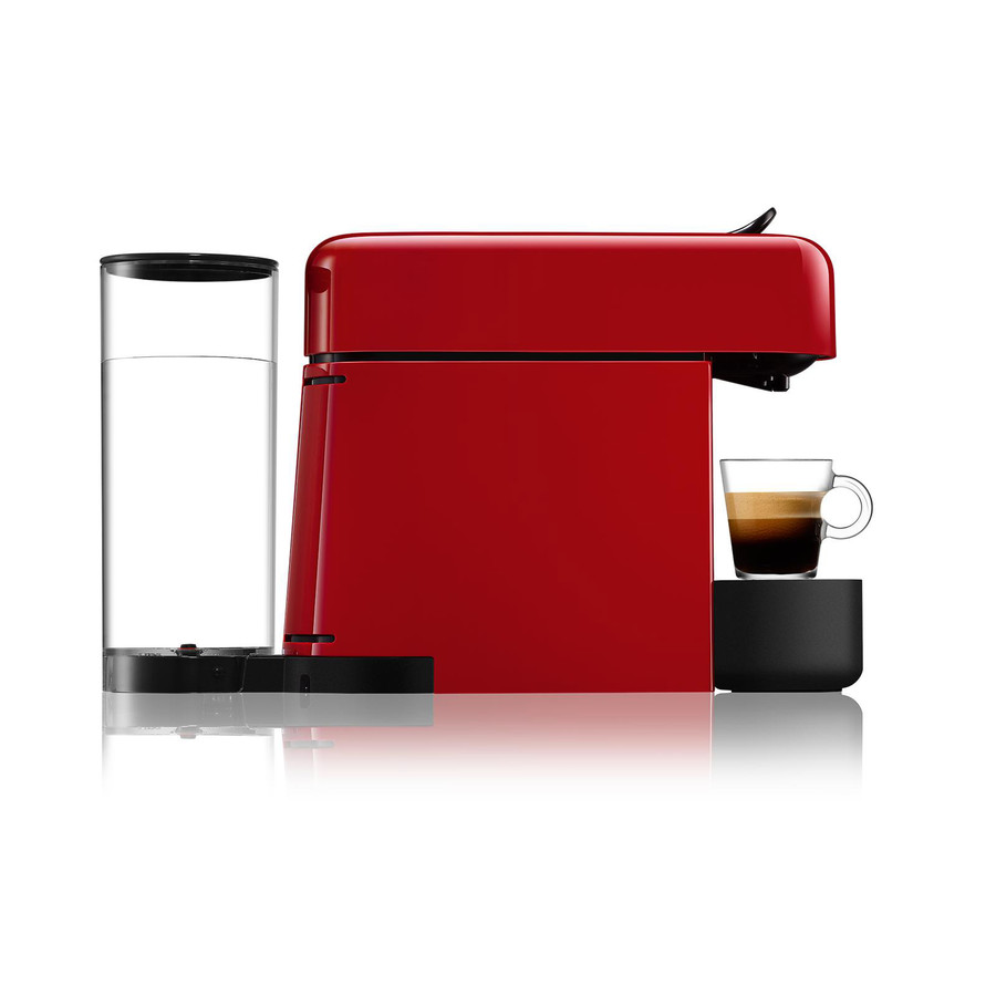 Nespresso D45 Essenza Plus Kırmızı