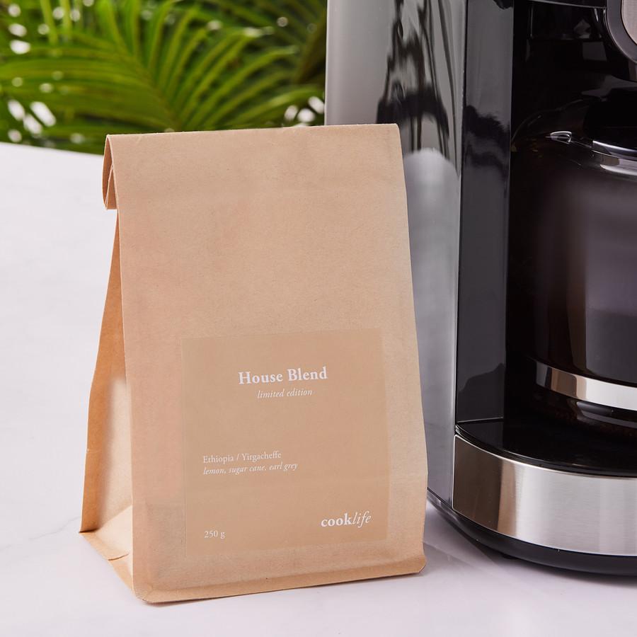 Cooklife House Blend Kahve 250 Gr