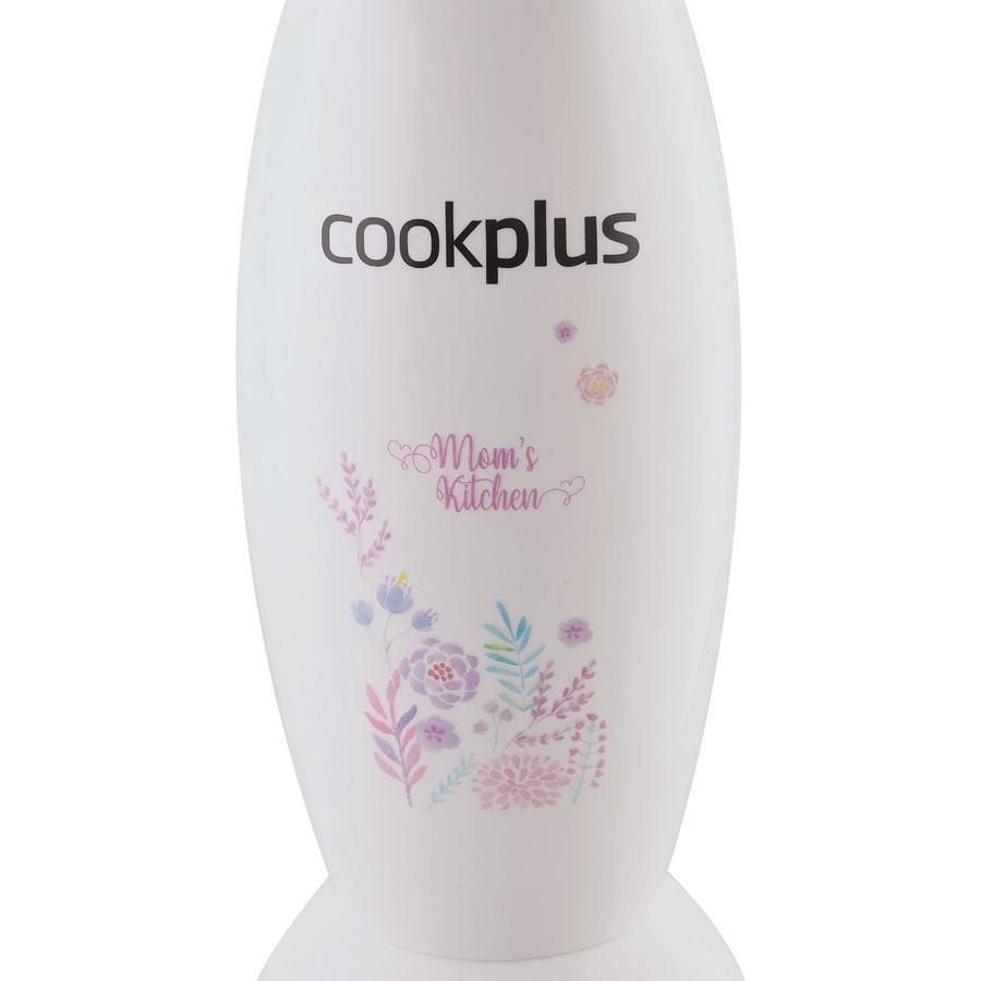 Cookplus by Karaca Midimix Blender Set Krem Gold Moms Kitchen