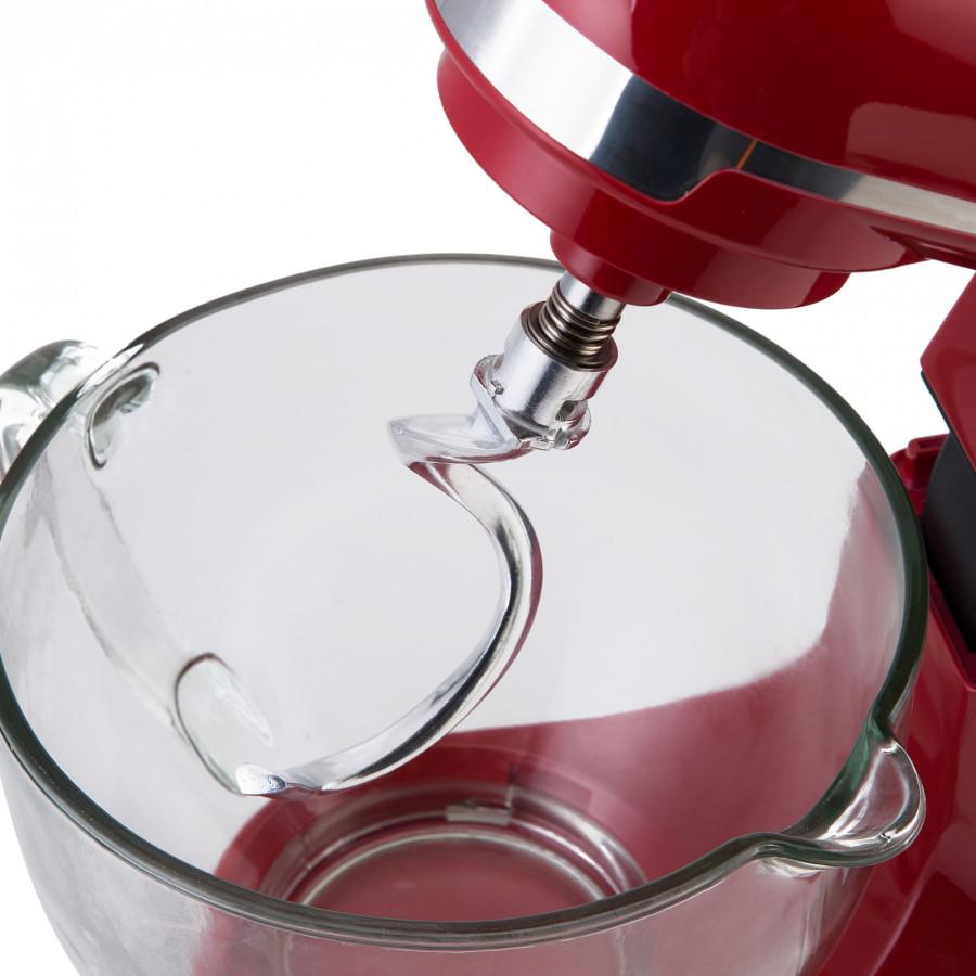 Cookplus by Karaca Quick Chef 1001 Cam Hazneli Mutfak Robotu Redgold 1000W