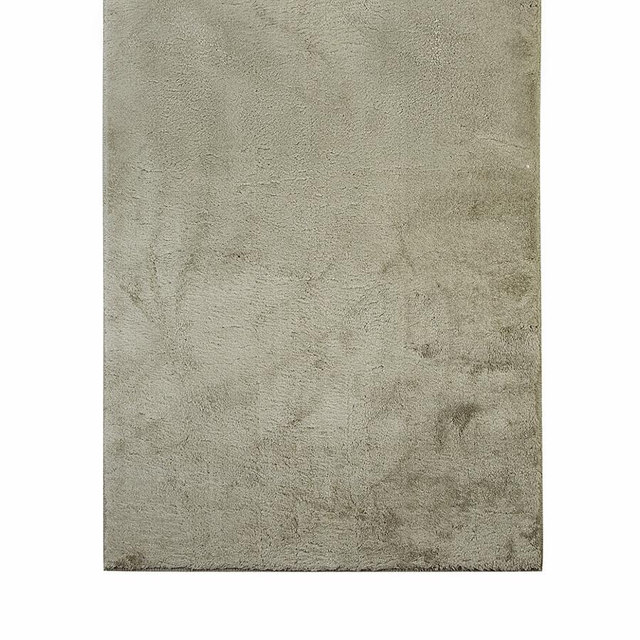 Karaca Home Fayed Vizon Shaggy Halı 80x150 cm