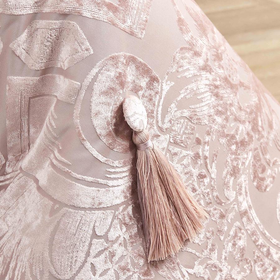 Karaca Home Valeria Royal Rose Gold 10 Parça Çeyiz Seti