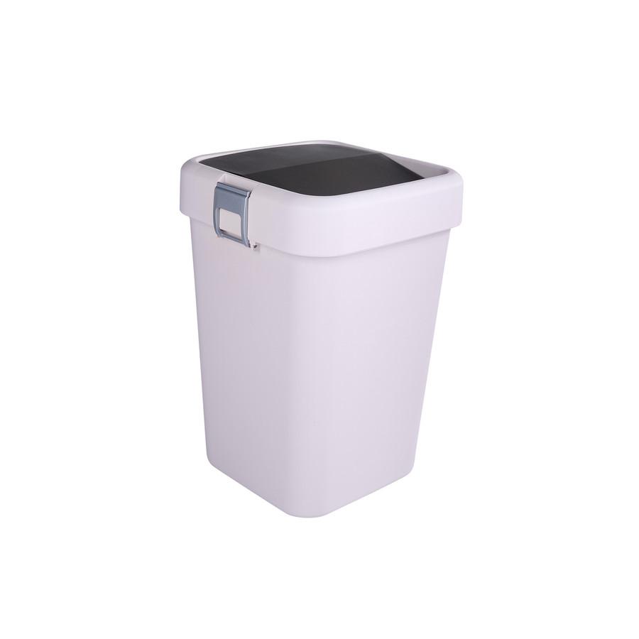 Sarah Anderson Comfort Bej Çöp Kovası 18 Lt