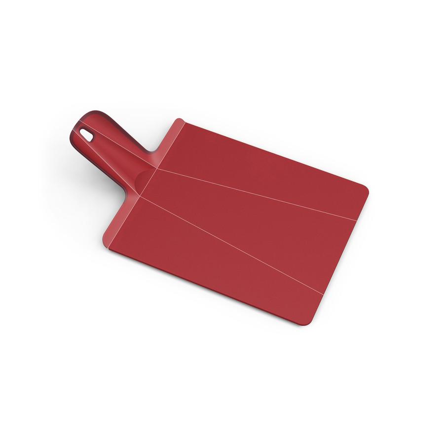 Joseph Joseph Nsg016sw Kırmızı Kesme Tahtası S 38x22x12,5 cm