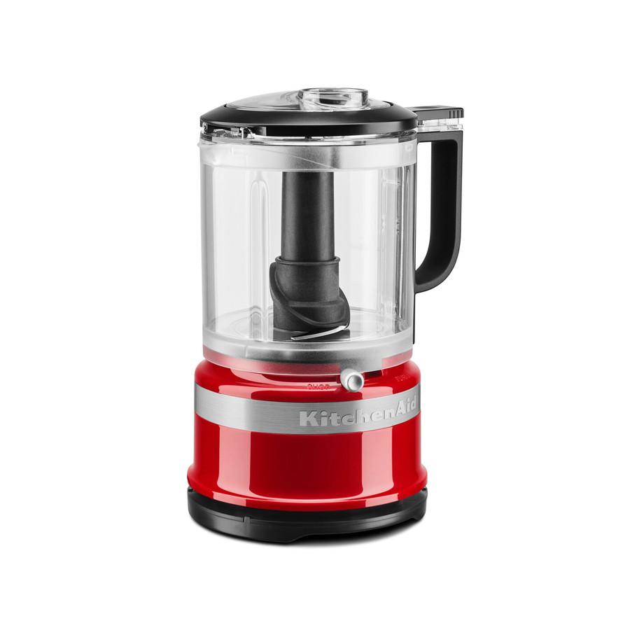 Kitchenaid 5kfc0516 Empire Red-Eer 1.19 lt Mutfak Robotu