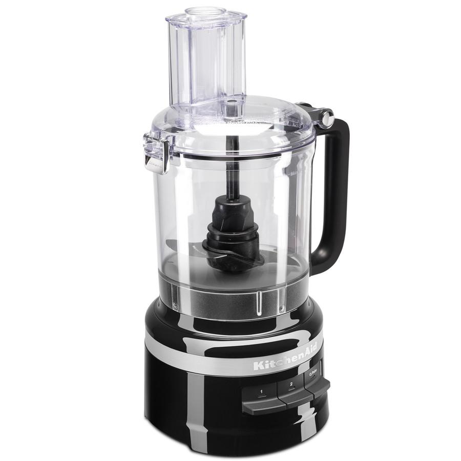 Kitchenaid 1,7 L Mutfak Robotu 5KFP0719 Onyx Black- EOB