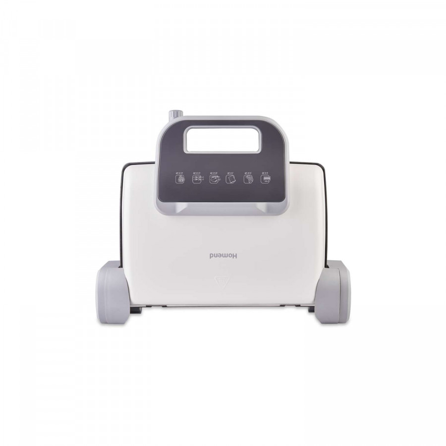 Homend Toastbuster 1330h Bulut Kremi Tost Makinesi