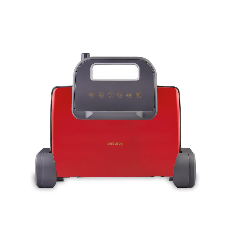 Homend Toastbuster 1361h Tost Makinesi Kırmızı Gold