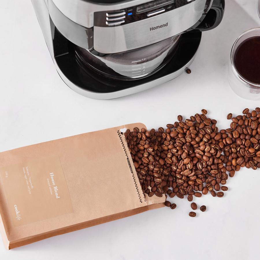Homend Coffeebreak 5002h Filtre Kahve Makinesi