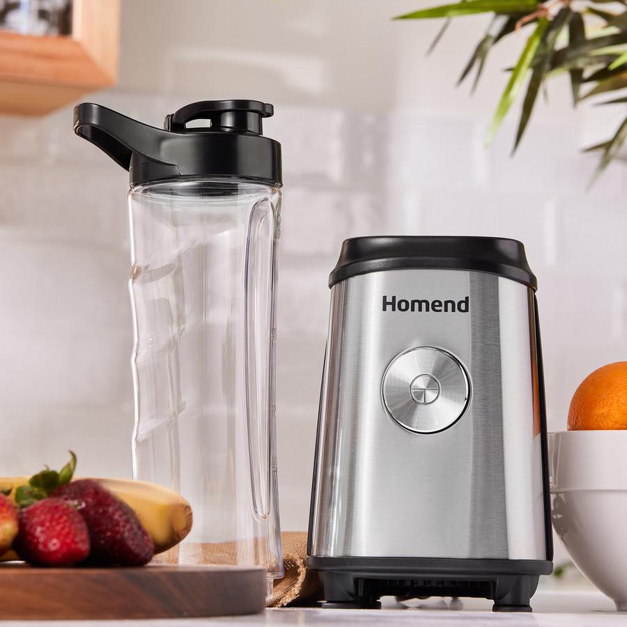 Homend Mixfresh 7010h Kişisel Blender Seti