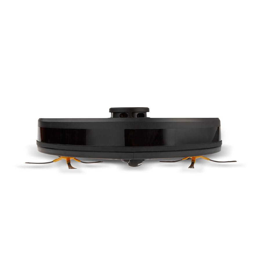 Homend Alex 1282H Laser Akıllı Robot Süpürge Siyah